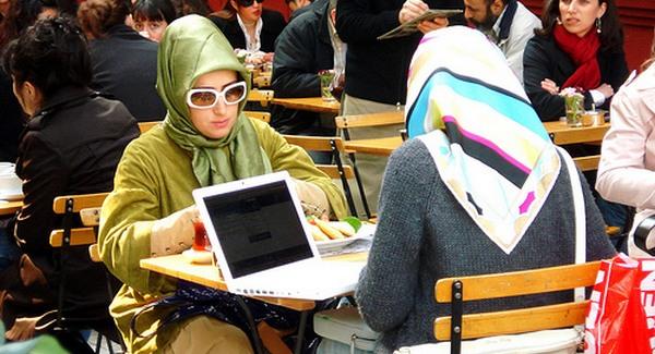 Muszlim: az új fogyasztói réteg