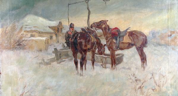 Magyar mesterek galériája Los Angelesben