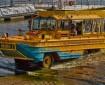 Szárazföldön is gyilkolt a kacsahajó