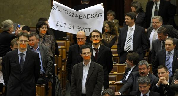 Folytatódik a magyar médiahelyzet vizsgálata