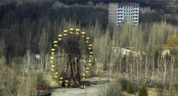 Huszonöt éve történt a csernobili katasztrófa