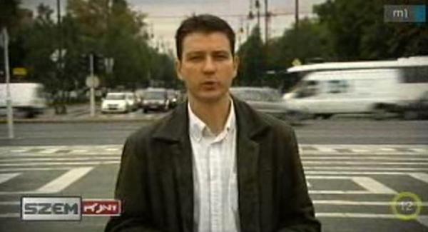 Alapító Jobbikos az új hírfőszerkesztő