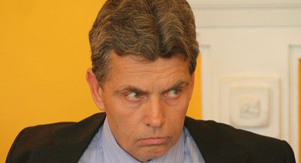 Éger István