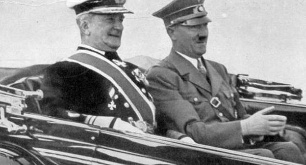 A Jobbik tévéje megemlékezett Hitler szülinapjáról