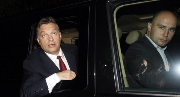 Négymilliárdért vesz autókat az Orbán-kormány