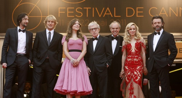 Elkezdődött a Cannes-i Filmfesztivál