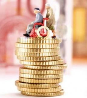 Saját megtakarítás kell, hogy elég legyen a nyugdíj