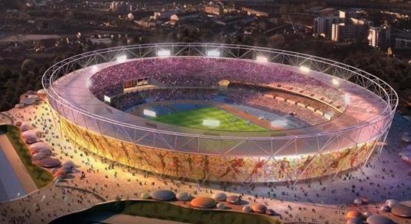 London 2012: a Föld legnagyobb showját ígérik