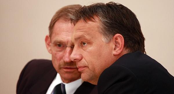 Gömbös programját valósítják meg Orbánék