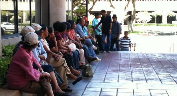 Kezdődik a hawaii rabszolgatartók pere