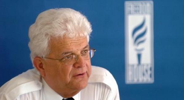 """Charles Gati: senki nem szavazott """"rendszerváltásra"""""""