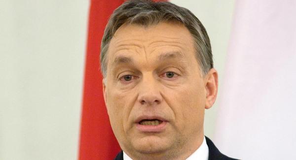 Orbán mégis menni Amerika