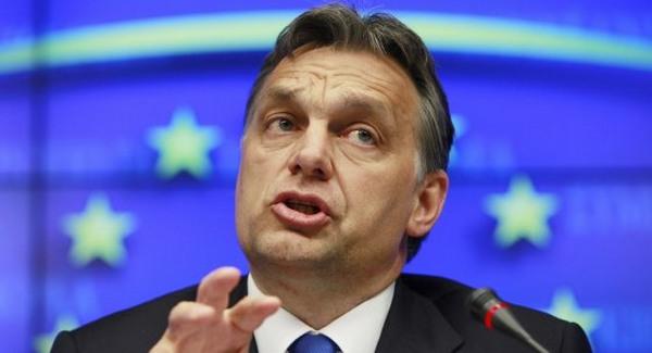 Lex Magyarország: okos szankciókkal Orbán ellen