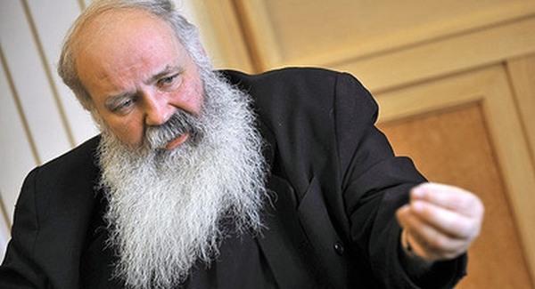 Iványi Gábor for President