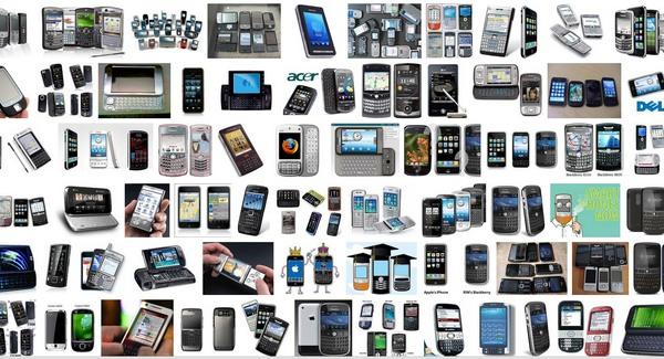 Egyre gyorsabban terjed az okostelefon