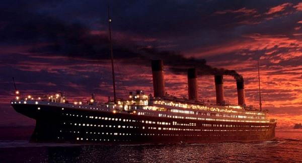 Mégsem voltak magyarok a Titanic fedélzetén