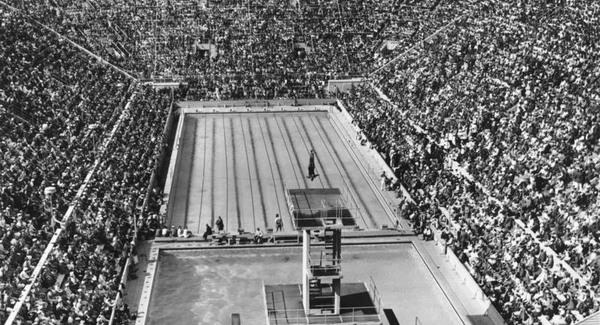 A világ legöregebb olimpikonja