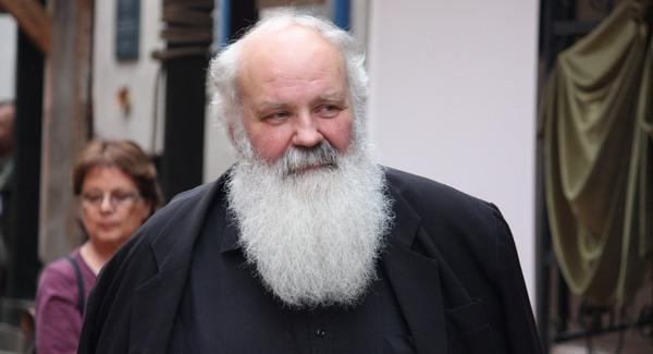 """Iványi Gábor: """"Gyalázat zajlik Magyarországon"""""""