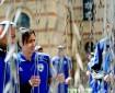 Zsinagógába ment az izraeli válogatott