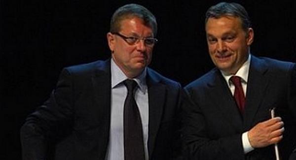 A magyarok és a tündérmese