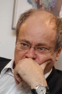 Csepeli György: Hungária Elmegyógyintézet