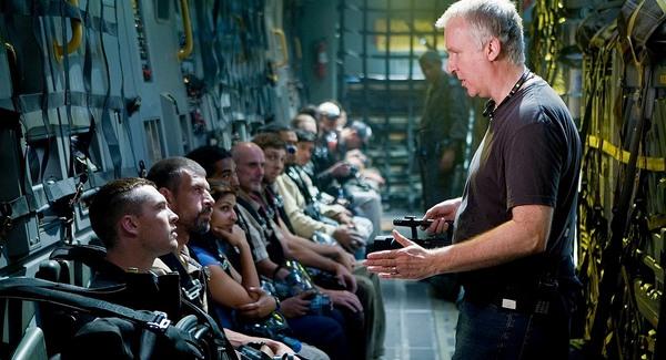 James Cameron bestsellerből rendez filmet