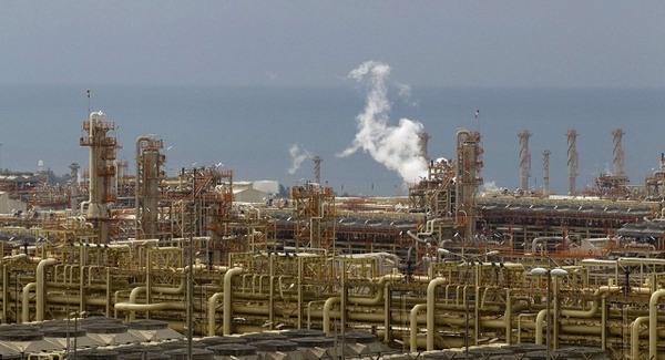 Embargós az iráni gáz