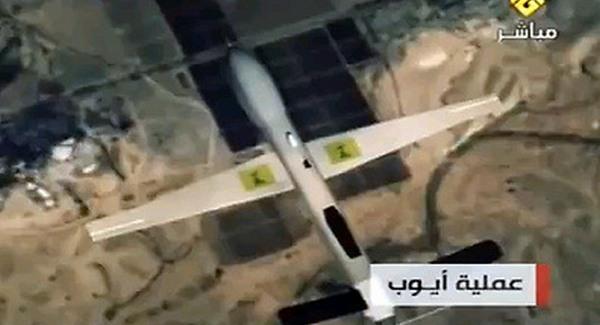 Iráni dicsérő a Hezbollah ellenőrzőjében