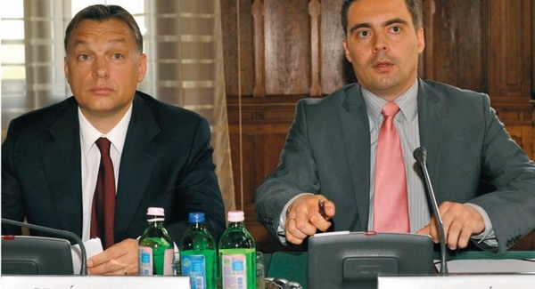 Vona a demokráciáról oktatja Orbánt
