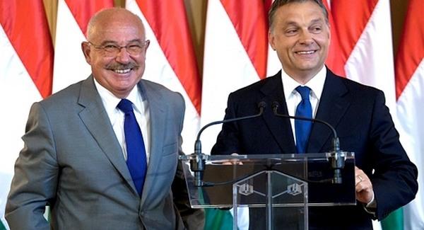 Amerikai magyarok határolódjanak el Orbántól