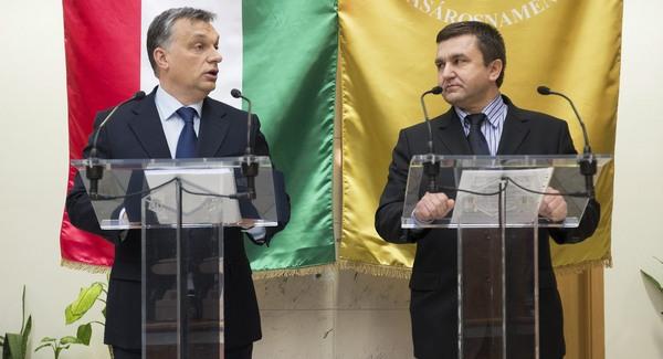 Orbán többé nem lép fel kabaréban