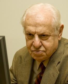 Randolph Braham 90 éves