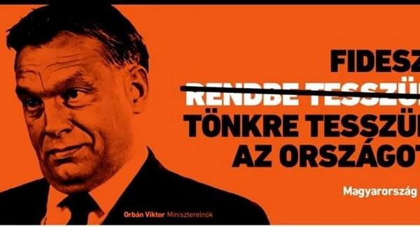 Orbán: minden napra egy hazugság