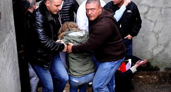 A Fidesz ügyészsége a csőcselék pártjára állt