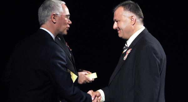 Beperelte Balogot a Népszava főszerkesztője