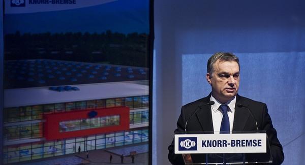 Orbán maradinak nevezte Európát