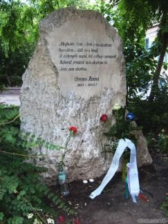 Szenes Hannára emlékezett a Kohányi Társaság