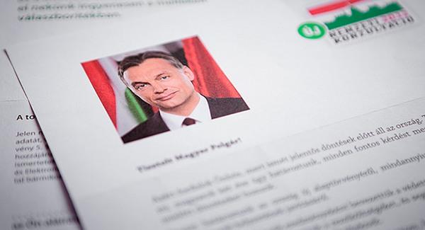 Halott csecsemővel levelezik Orbán