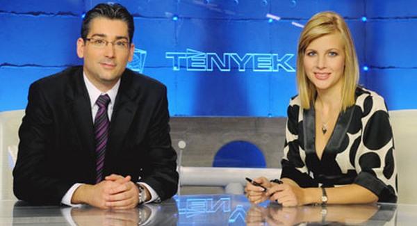 A Fidesz győzelmére várnak a TV2 megvásárlói