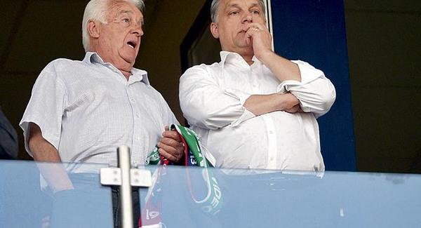 Verte apja Orbánt, mint a répát