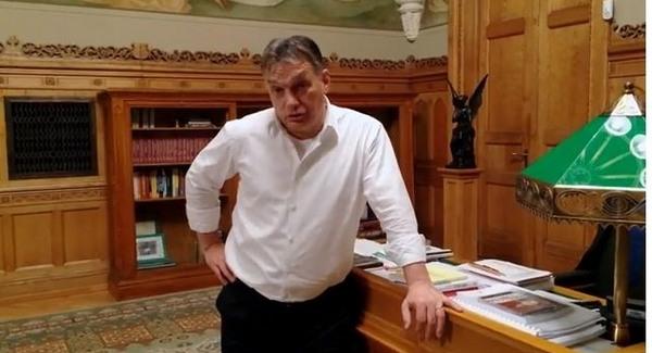 Orbán számít Önre: ne hagyja magát!