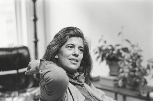 TriBeCa Film Festival: Regarding Susan Sontag