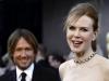 Nicole Kidman és férje