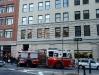 Tűzriadó Manhattanben