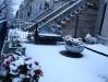 Újabb havas reggel