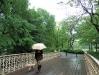 Central Park-i séta