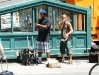 Utcai zenészek