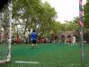 Szombat délutáni foci