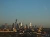 Manhattan déli része ma reggel