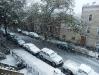 Októberi hóvihar